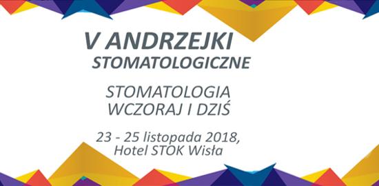 V Andrzejki Stomatologiczne