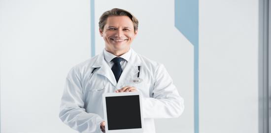 Kolejne ułatwienie w pracy z pacjentami: e-skierowania